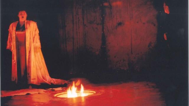 Tamberlane (Tamerlano) [1995]