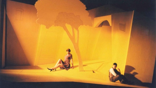L'elisir d'amore [2001]