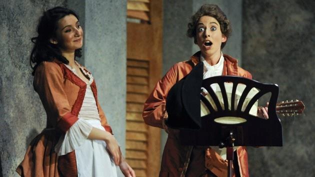 Le nozze di Figaro [2007]