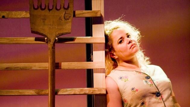 Susannah [2008]