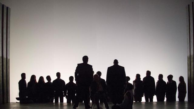 Simon Boccanegra: Tales in Opera [2013]