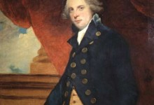Richard Brinsley Sheridan [2010]