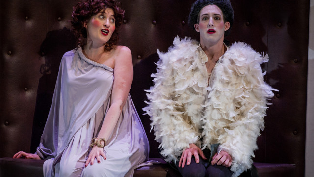 Character Opera – A Director / Translator's Note on Agrippina [2013]