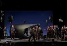 """The Siege of Calais: """"My Most Exacting Opera"""" [2015]"""