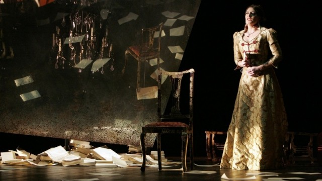 Eugene Onegin: In Place of Happiness and Love [2007]