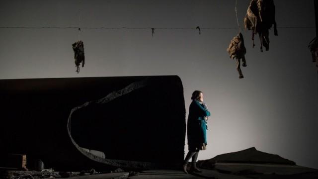 The Siege of Calais: O, My City [2013]